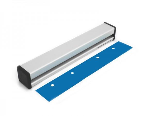 DIN A5 Locher aus Aluminium für Ringabstand 45-65-45 mm