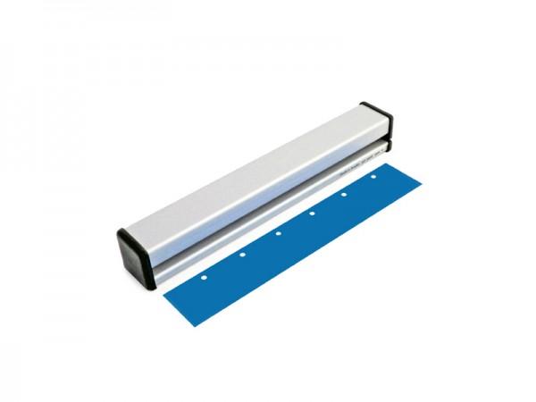 Stammbuchlocher 6-fach aus Aluminium