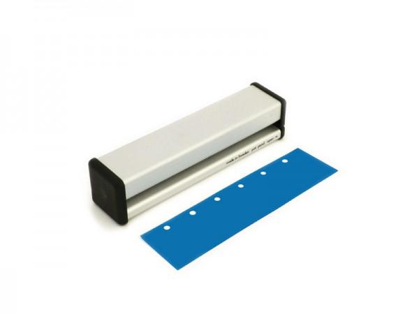 6-fach Locher aus Aluminium für Ringabstand 19-19-19-19-19 mm