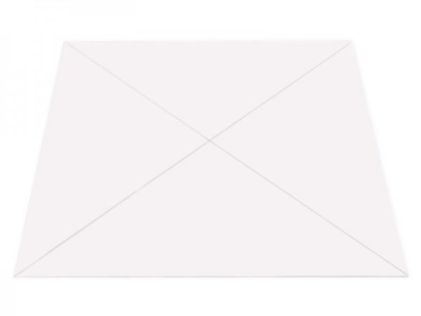 Dreiecktachen, 140 x 140 mm, selbstklebend