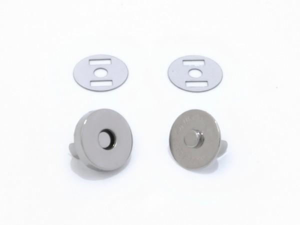 Magnetverschluss LZ, Ø 18 Nickel