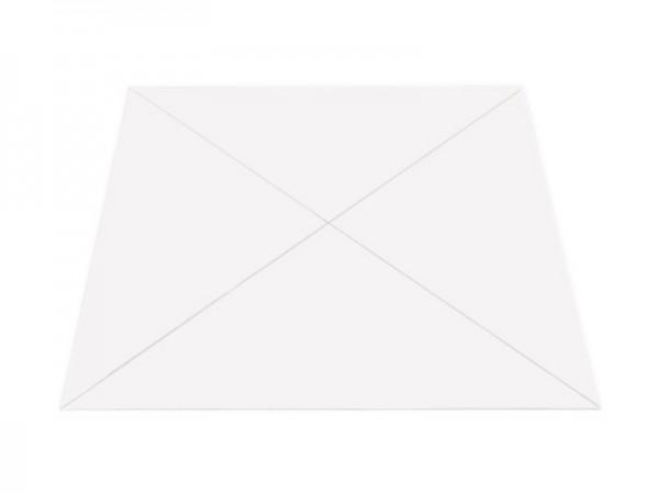 Dreiecktachen 120 x 120 mm, selbstklebend