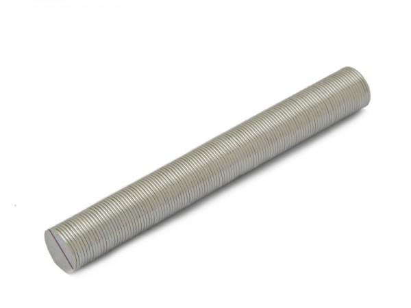Magnete, Ø 15 x 1 mm