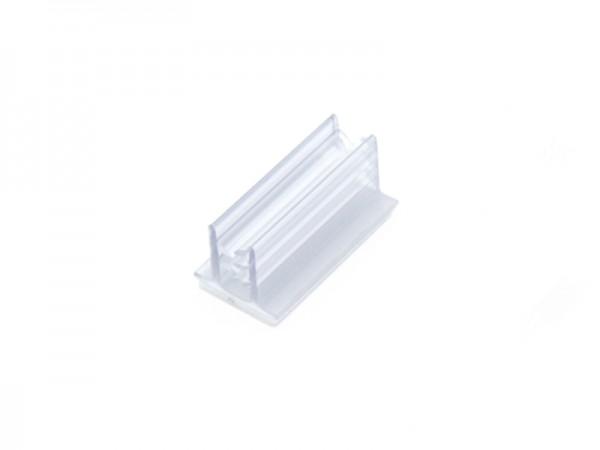 Schildhalter 25 mm lang