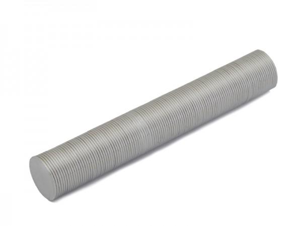 Magnete, Ø 20 x 1 mm