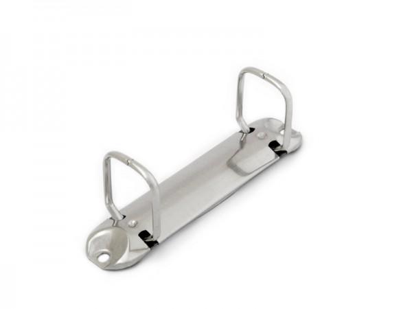 Ringbuchmechanik Q-Form, FH 30 mm