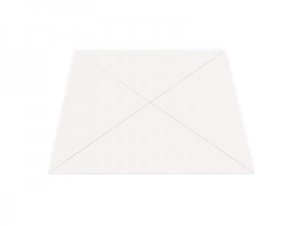 Dreiecktachen 100 x 100 mm, selbstklebend
